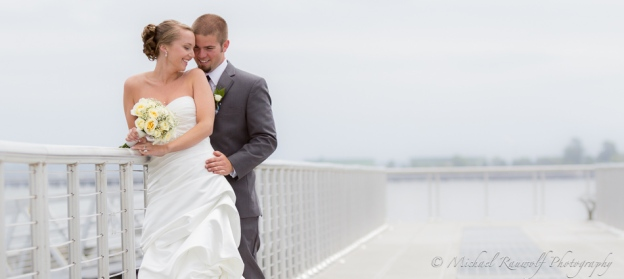 Anacortes Wedding