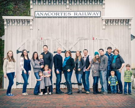 mooney family photo