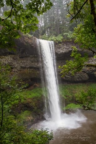 Water Falls-2