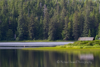 Ward Lake, Alaska