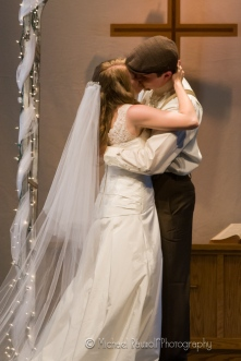 blake kelsie kiss the bride